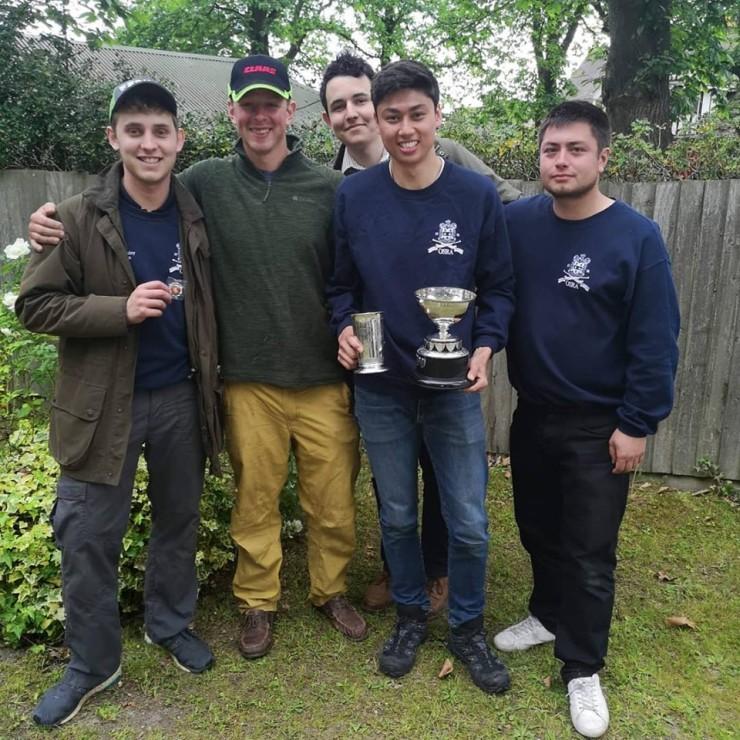 Kent Open Prizes
